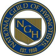 National Guild of Hypnotists Logo